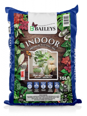 INDOOR PREMIUM POTTING MIX
