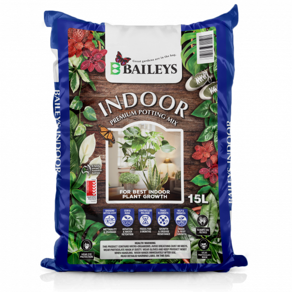 INDOOR PREMIUM POTTING MIX image