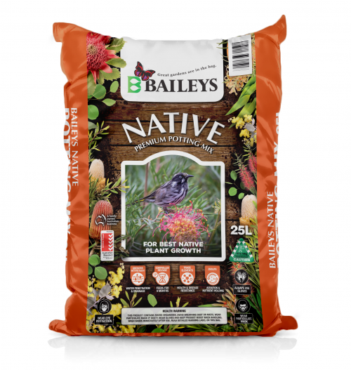 NATIVE PREMIUM POTTING MIX image