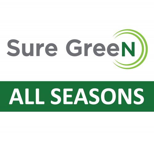 SURE GREEN ALL SEASONS image