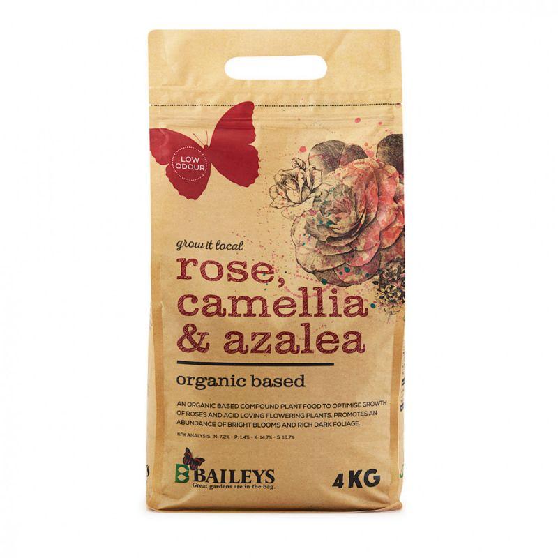 d2e8873acf4ae Rose Fertiliser | Rose, Camellia & Azalea - Baileys Fertilisers