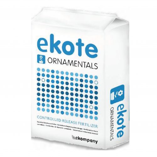 EKOTE ORNAMENTALS PLUS (16-6-10) 8-9 month image