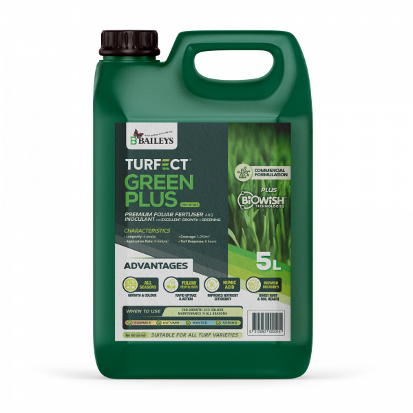 TURFECT® GREEN PLUS image
