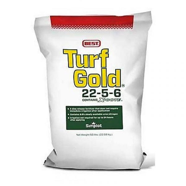 BEST TURF GOLD (22-1-4) image