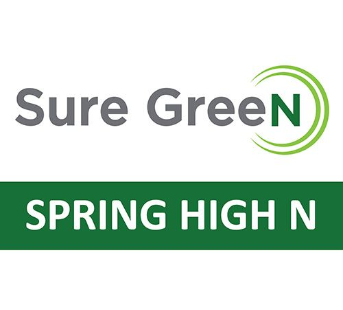 SURE GREEN SPRING HIGH N image