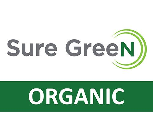 SURE GREEN ORGANIC image