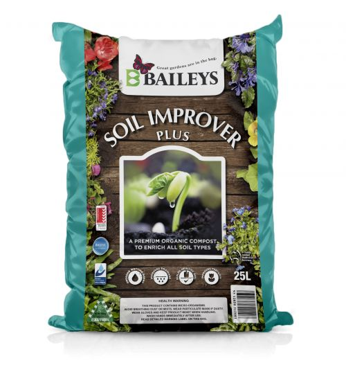 SOIL IMPROVER PLUS image