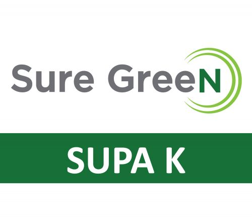 SURE GREEN SUPA K image