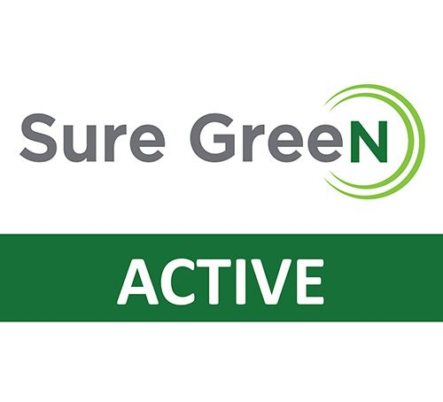 SURE GREEN ACTIVE image