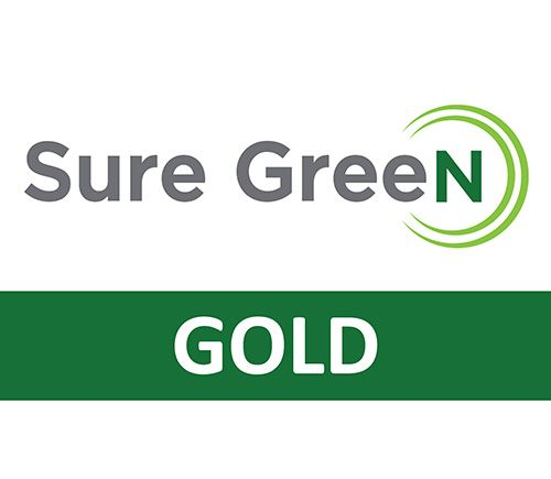 SURE GREEN GOLD image