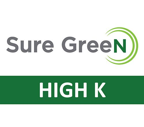 SURE GREEN HIGH K image