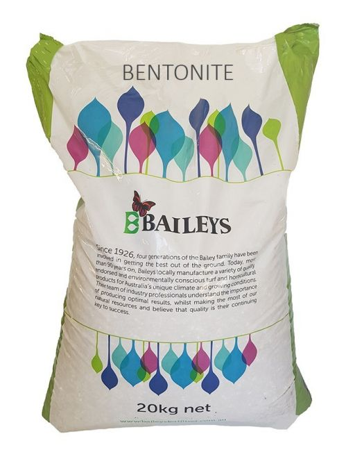 BENTONITE CLAY image