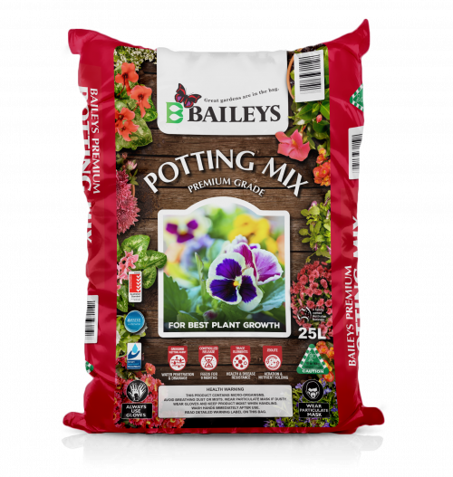 PREMIUM POTTING MIX image