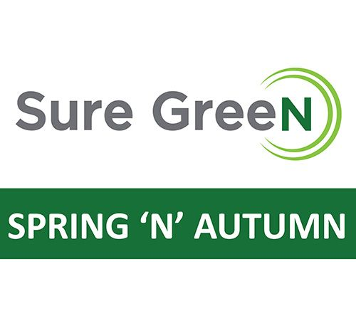 SURE GREEN SPRING 'N' AUTUMN image