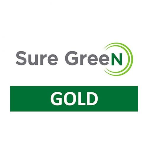 SURE GREEN GOLD