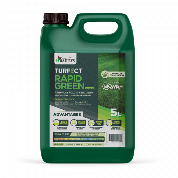 TURFECT® RAPID GREEN image