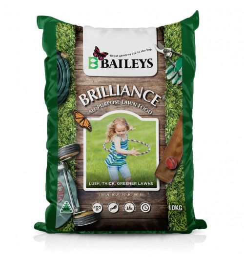 BRILLIANCE BLEND image