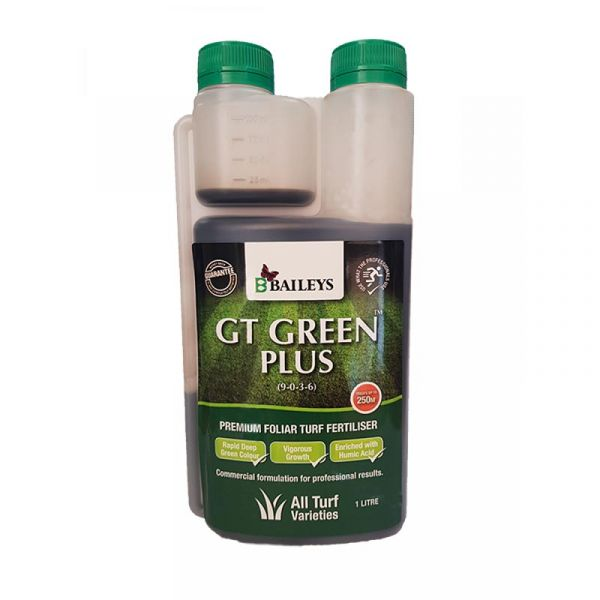 GT GREEN PLUS image