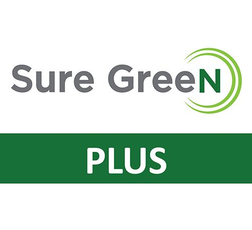 SURE GREEN PLUS image