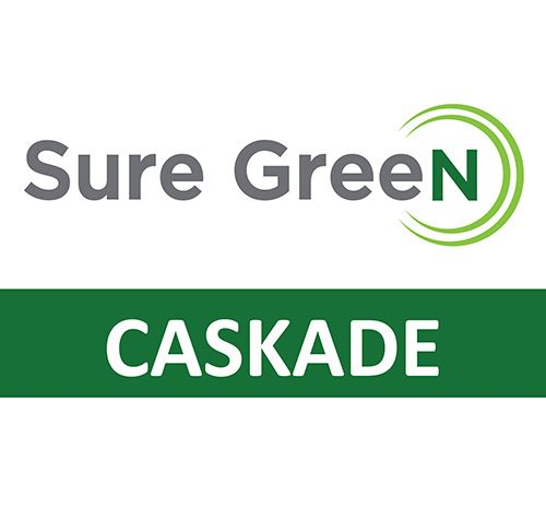 SURE GREEN CASKADE image