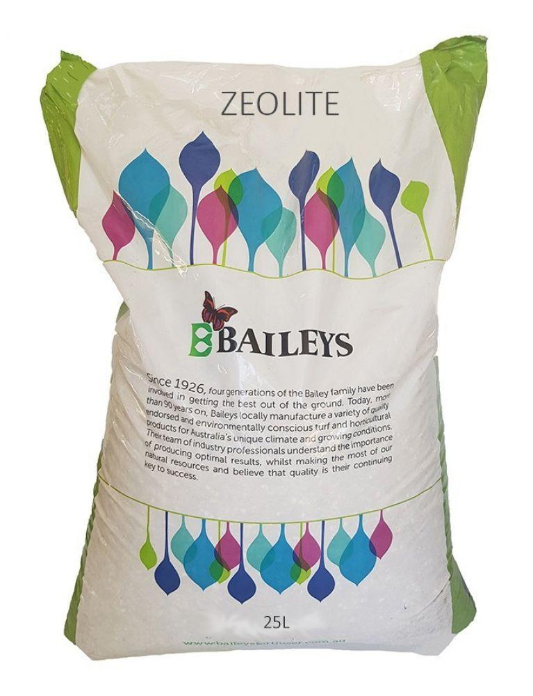 Zeolite Fertiliser - Baileys Fertilisers