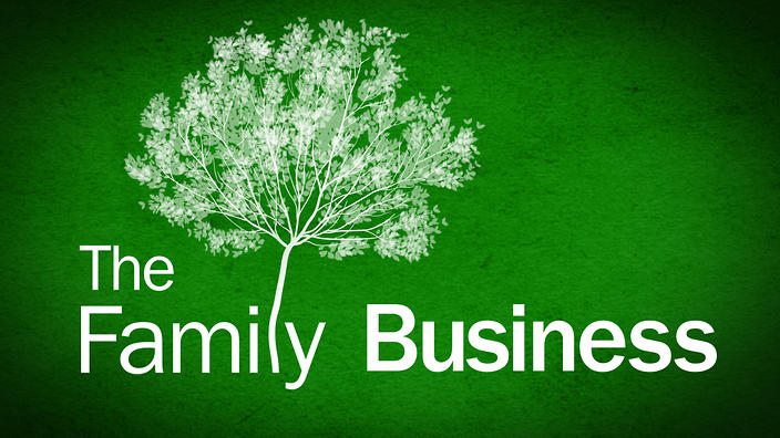 Family Business Tree