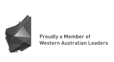 Proud Member of Western Australian Leaders